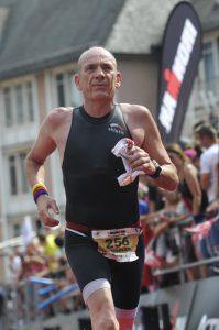 Thomas Voeller - Lauf