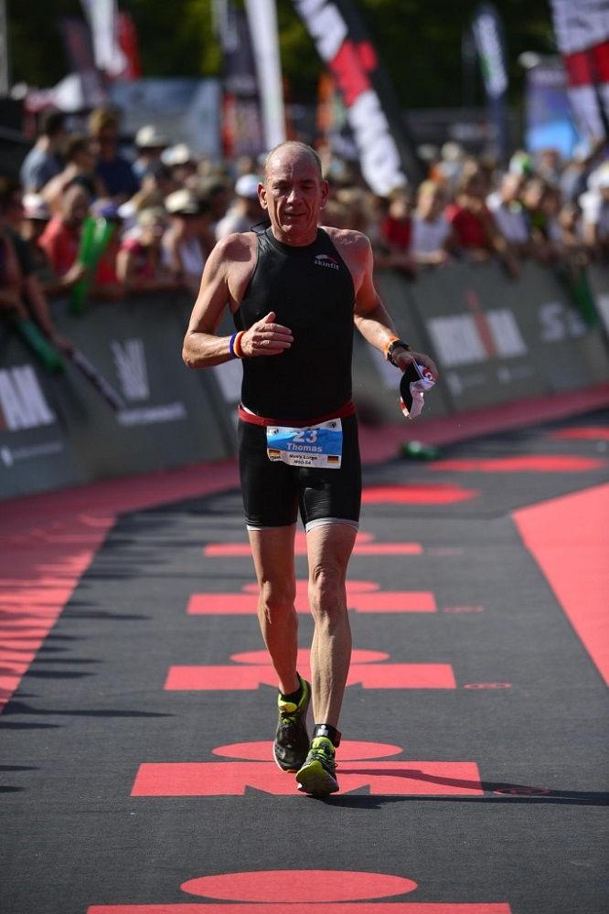 Thomas Voeller Ironman Hawaii 2017