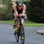 Thomas Voeller Ironman Hawaii 2017