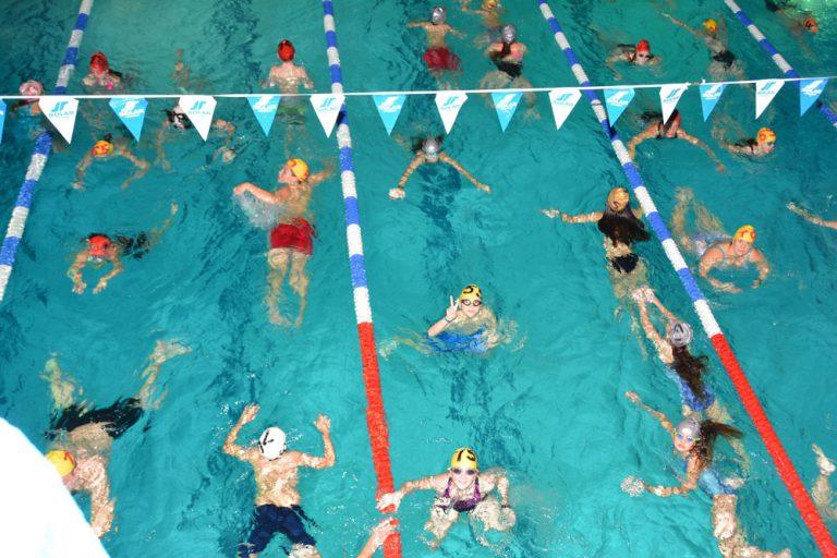 33. Bietigheimer 24 Stunden Schwimmen