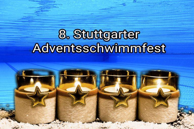 8. Stuttgarter Adventsschwimmfest