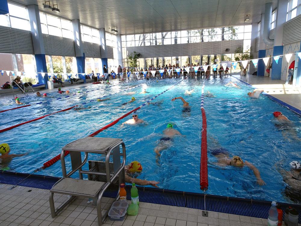 34. Bietigheimer 24H-Schwimmen